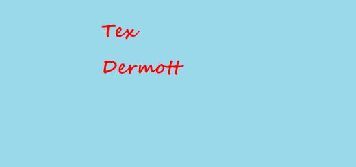 blue tex