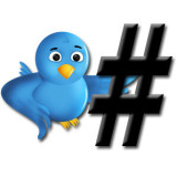 Hashtags and Twitter