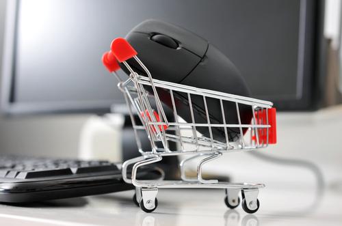 eCommerce Brand